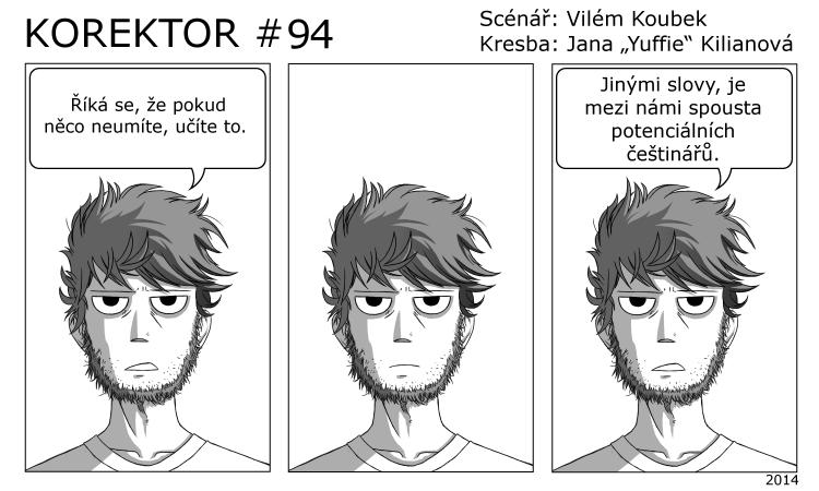 Korektor #94