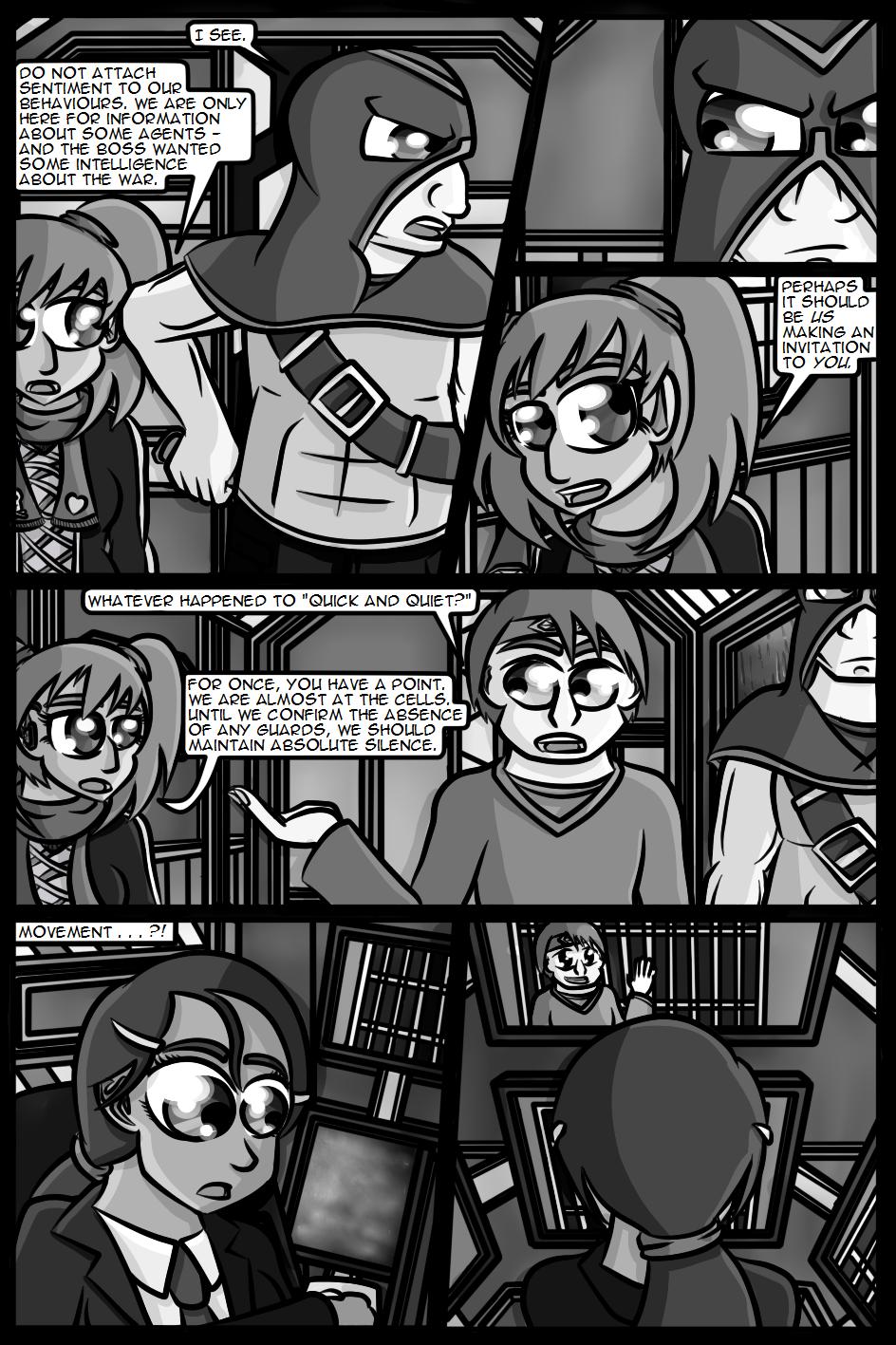 Clarissa - Part 28