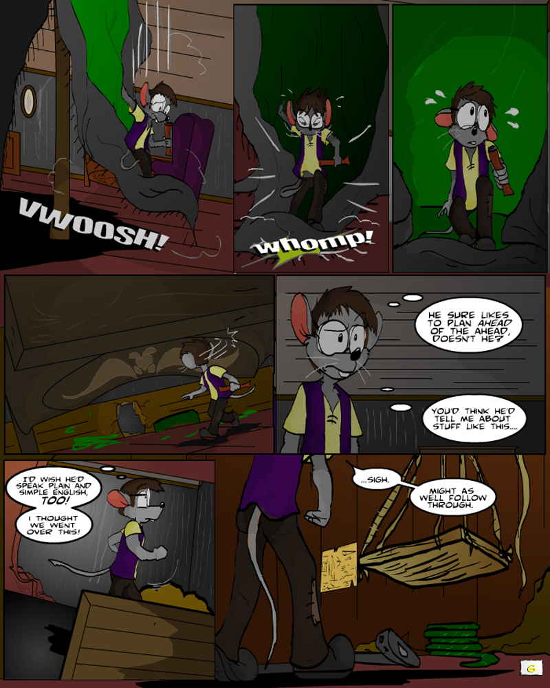 Issue 4, page 6