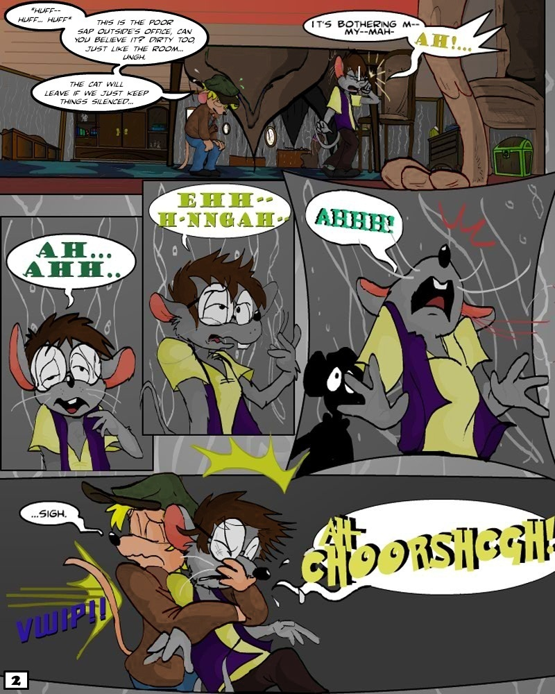 Issue 4, page 2