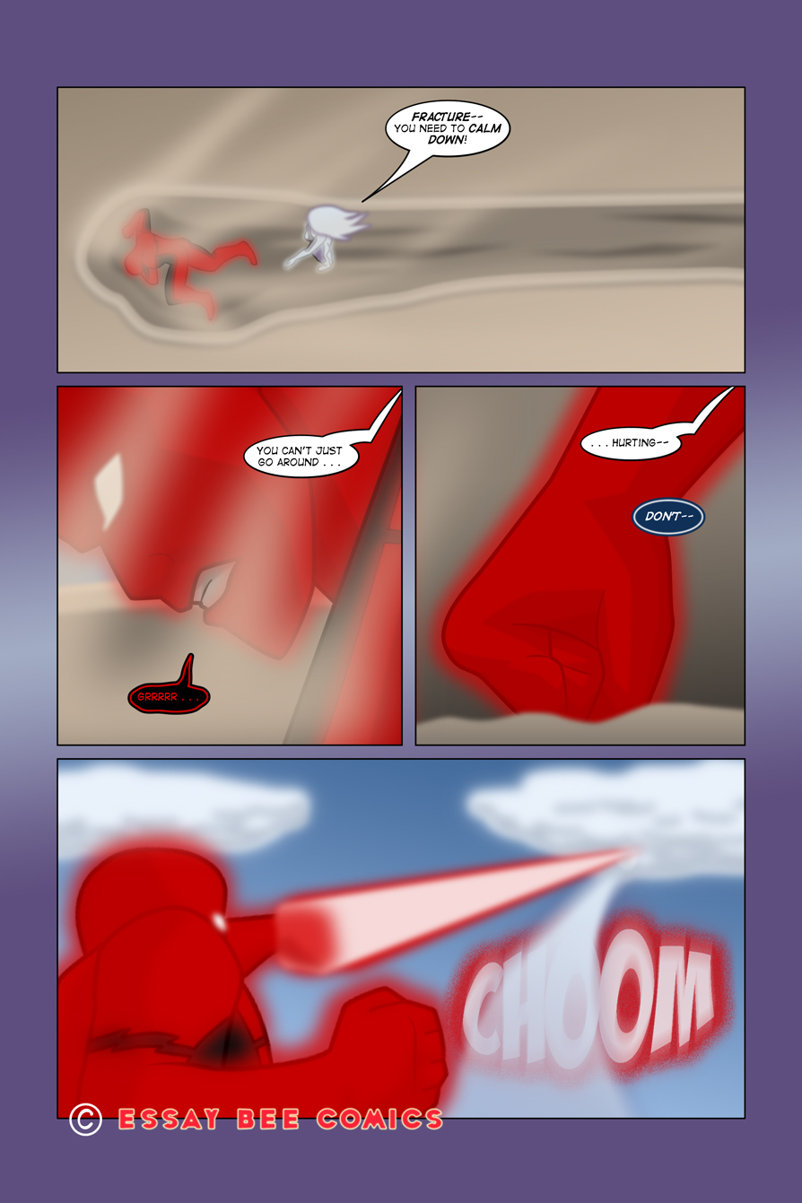 Fusion #10 Page 5