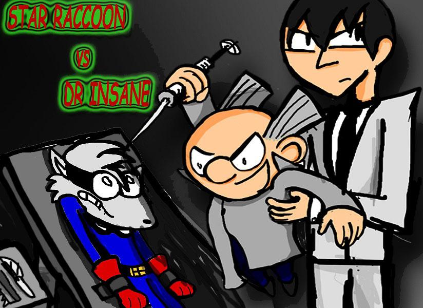 dr Insane