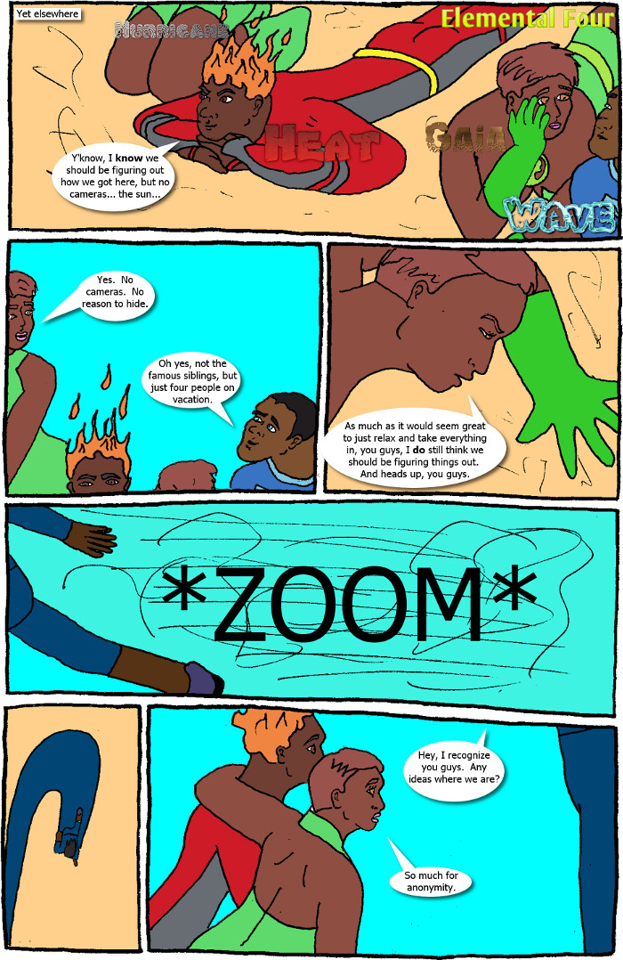 Page 7: issue 1 - Kokotomo