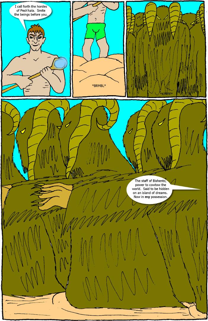 Page 21: issue 1 - Kokotomo