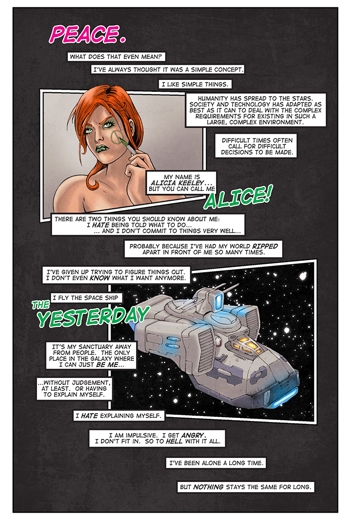 Episode 2 - Page 1