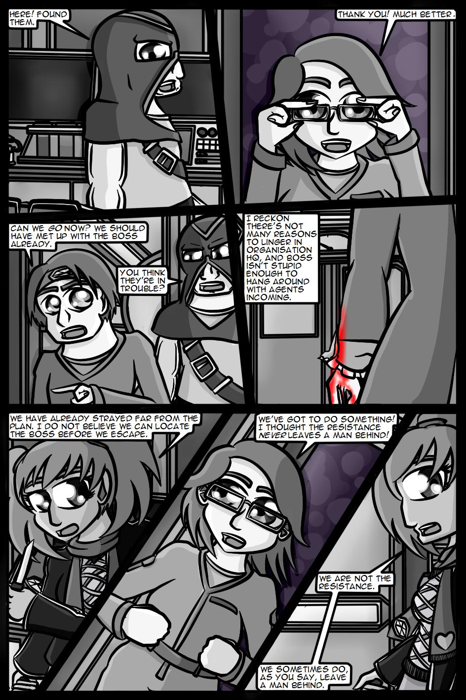 Clarissa - Part 43