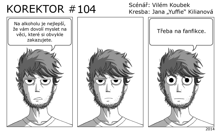 Korektor #104