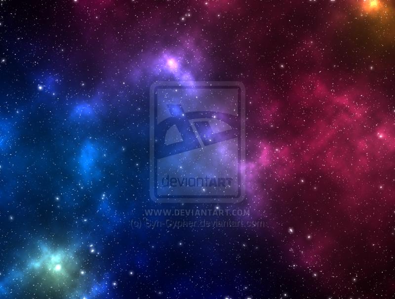Star field Special