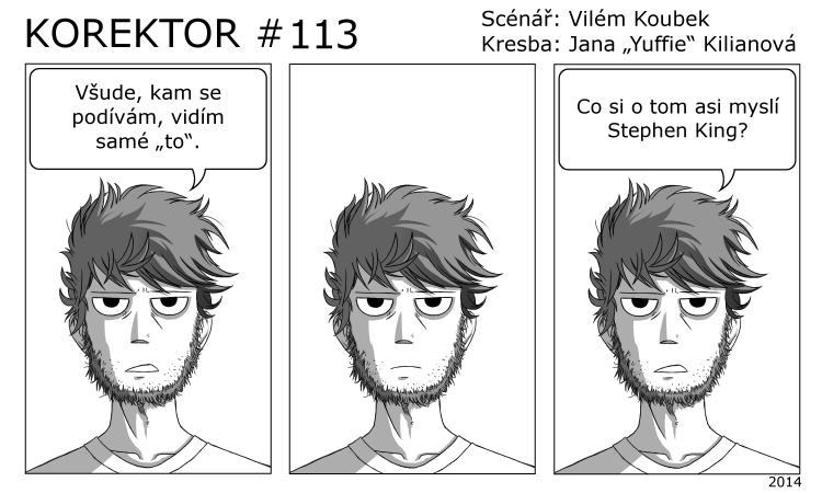 Korektor #113