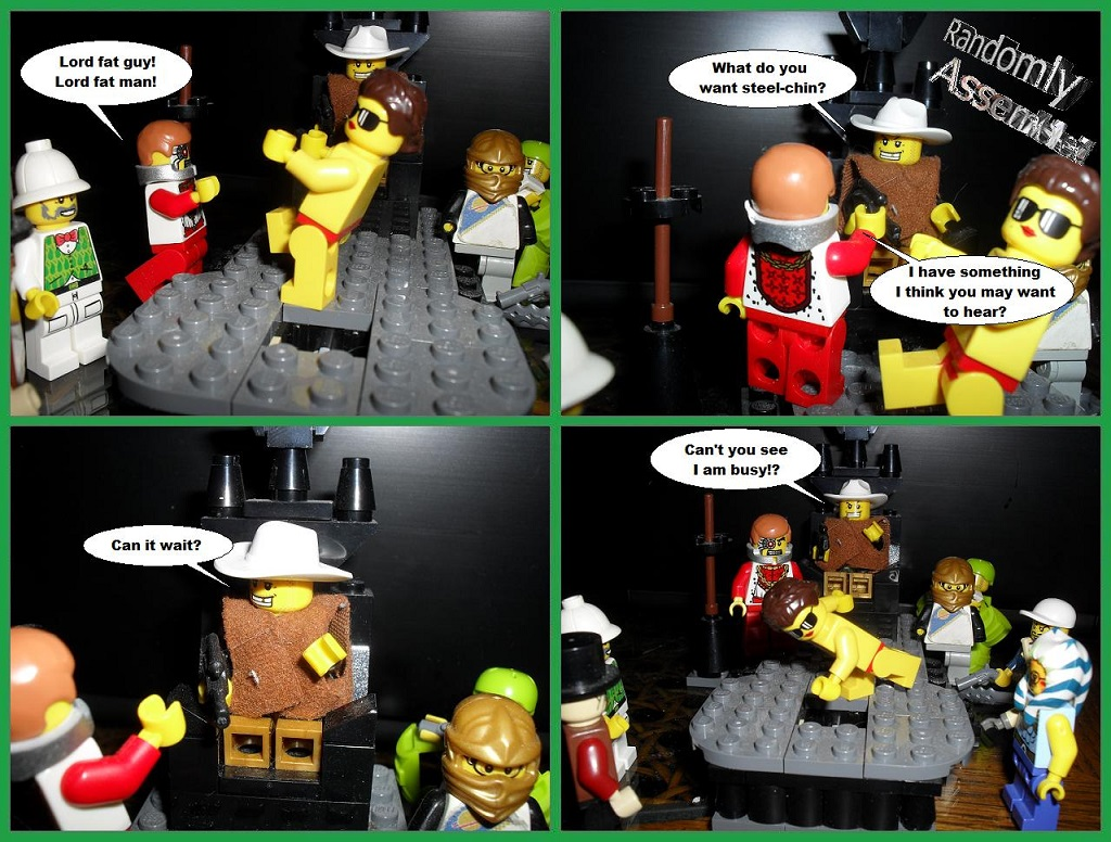 #213-The idiot's hunt pt. 1