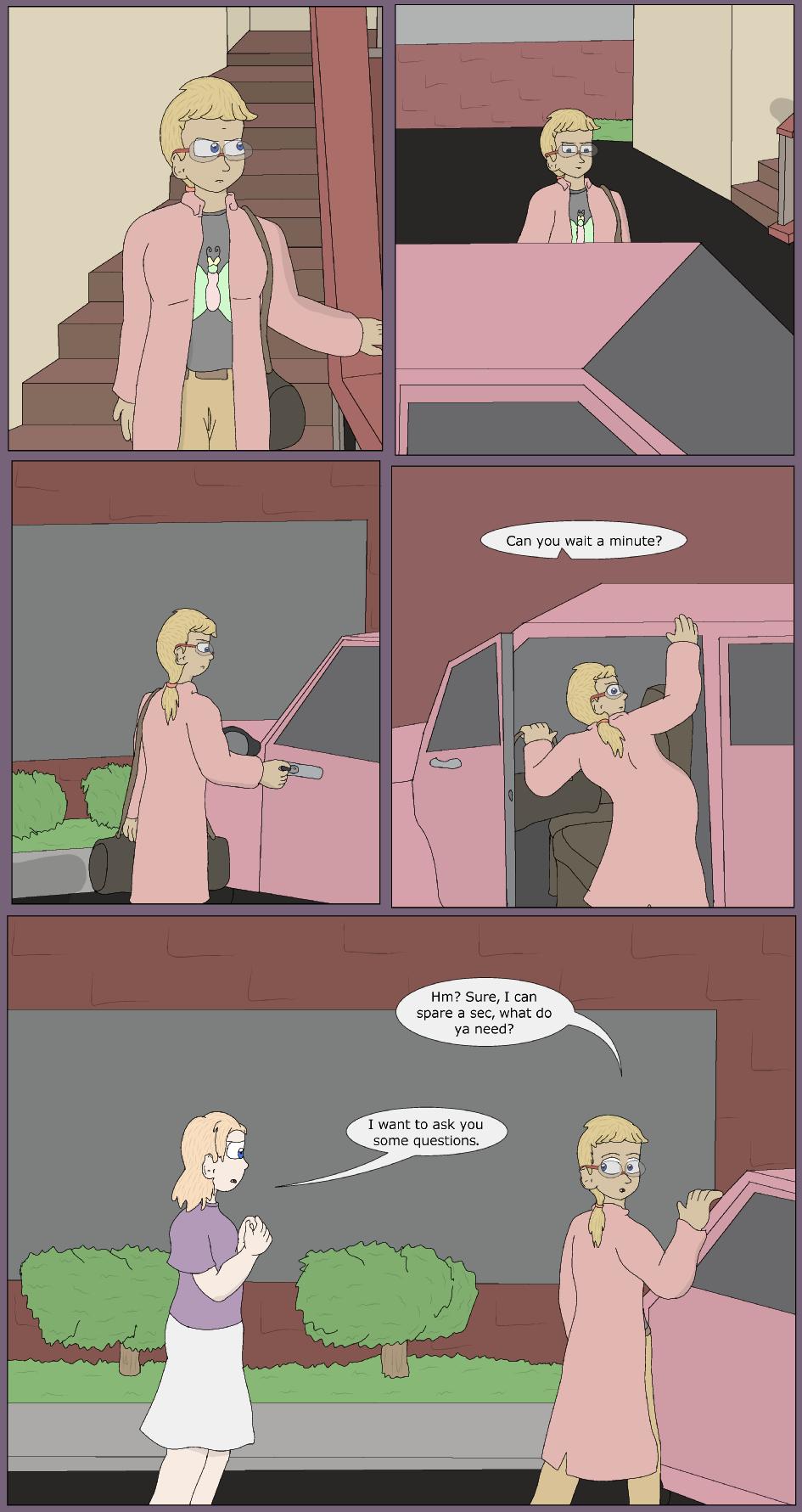 Sound Alive, Page 5