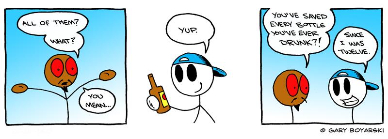 9,900 Bottles of Beer -Pt. 4