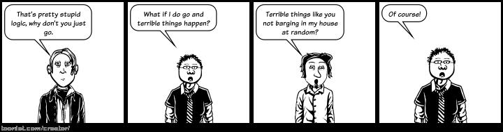 Silent Bob Syndrome