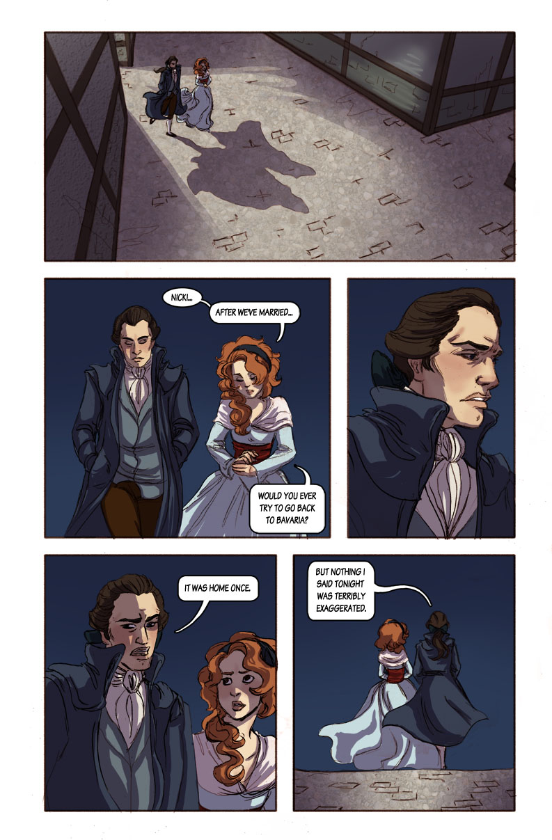 The Light Eaters, Page 24