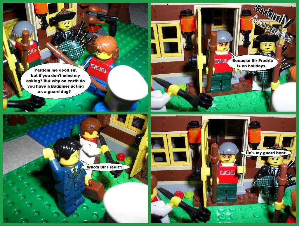 #245-Sir Fredric