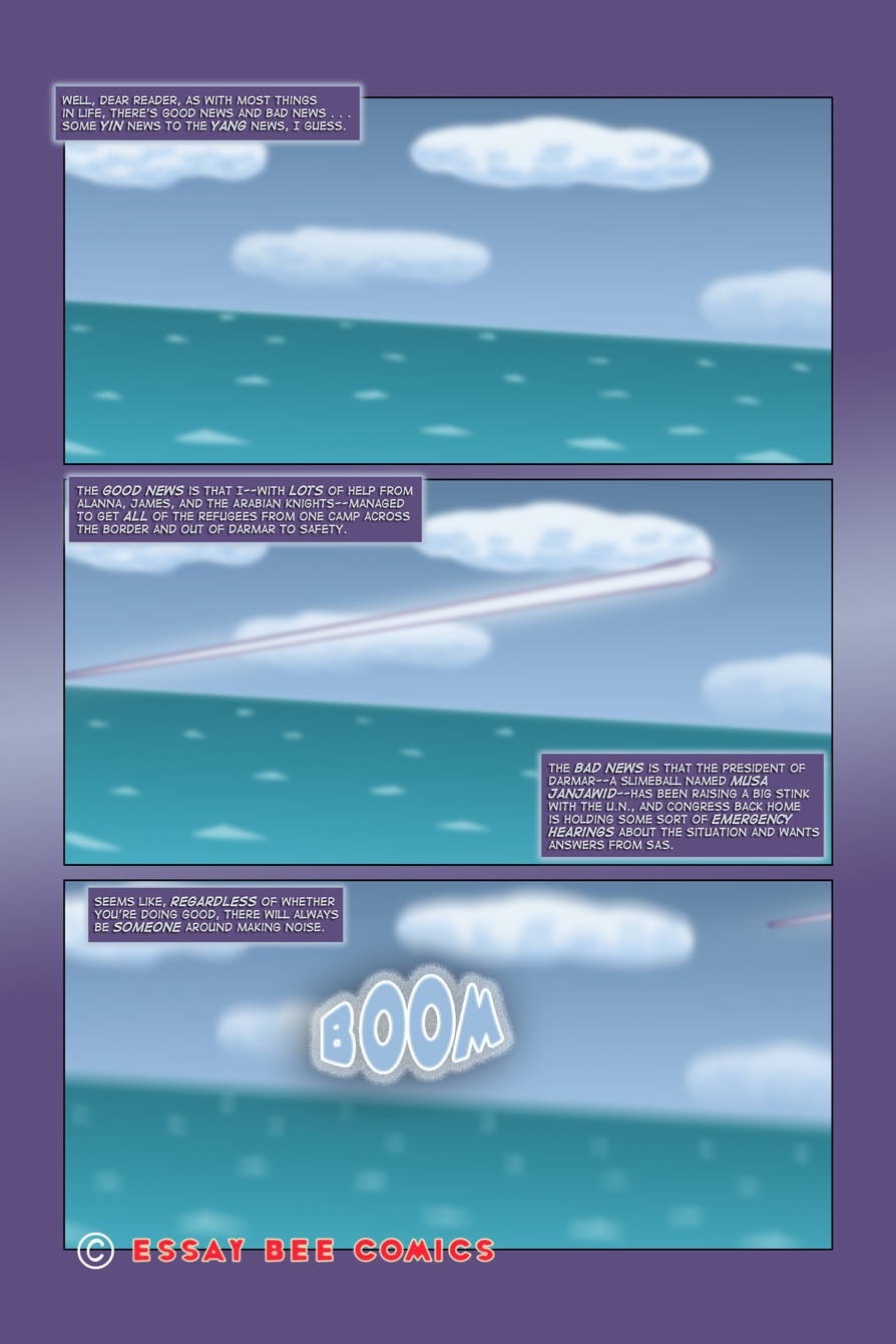 Fusion #11 Page 1