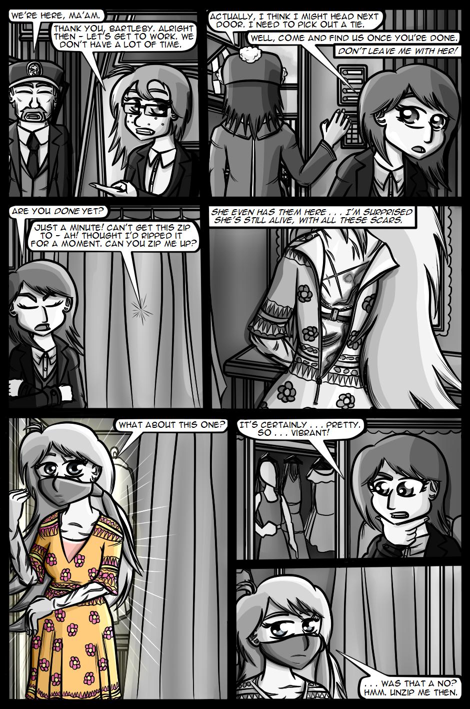 Internal Affairs - Part 7