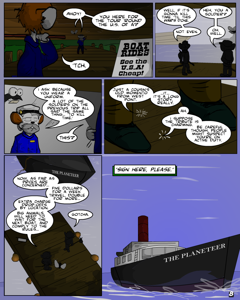 Issue 5, page 8
