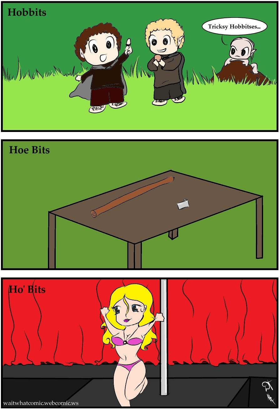 Hobbits