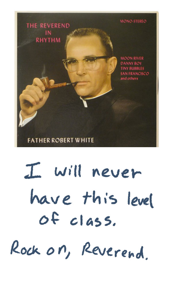 Reverend