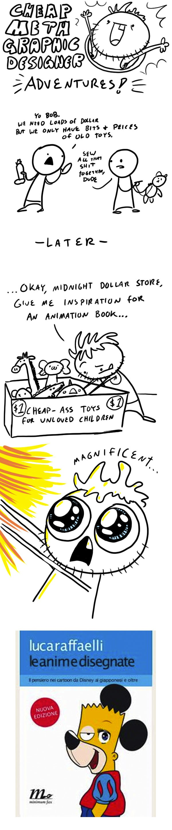 Animation Manual