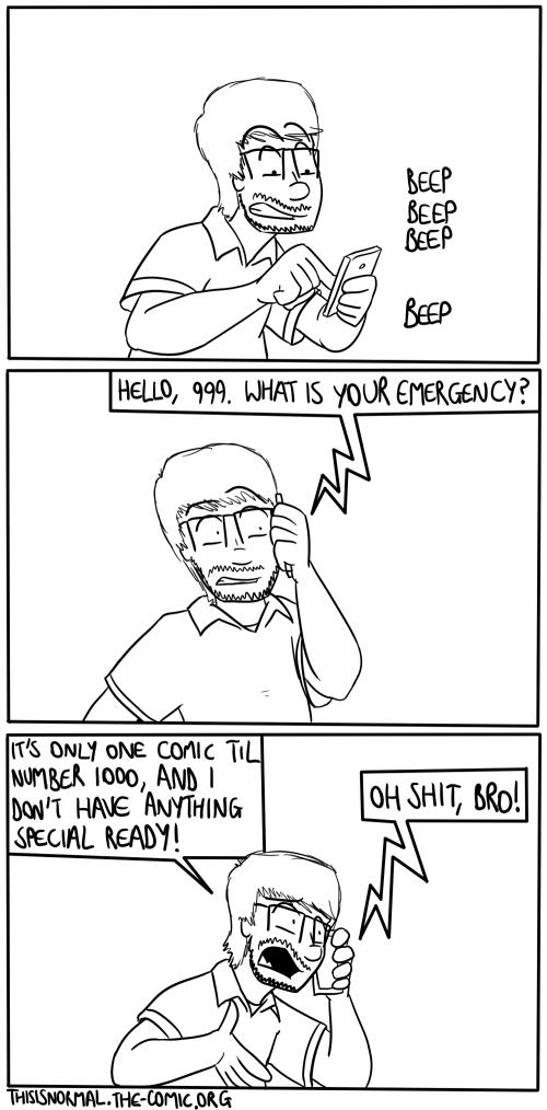 Landmark Emergency