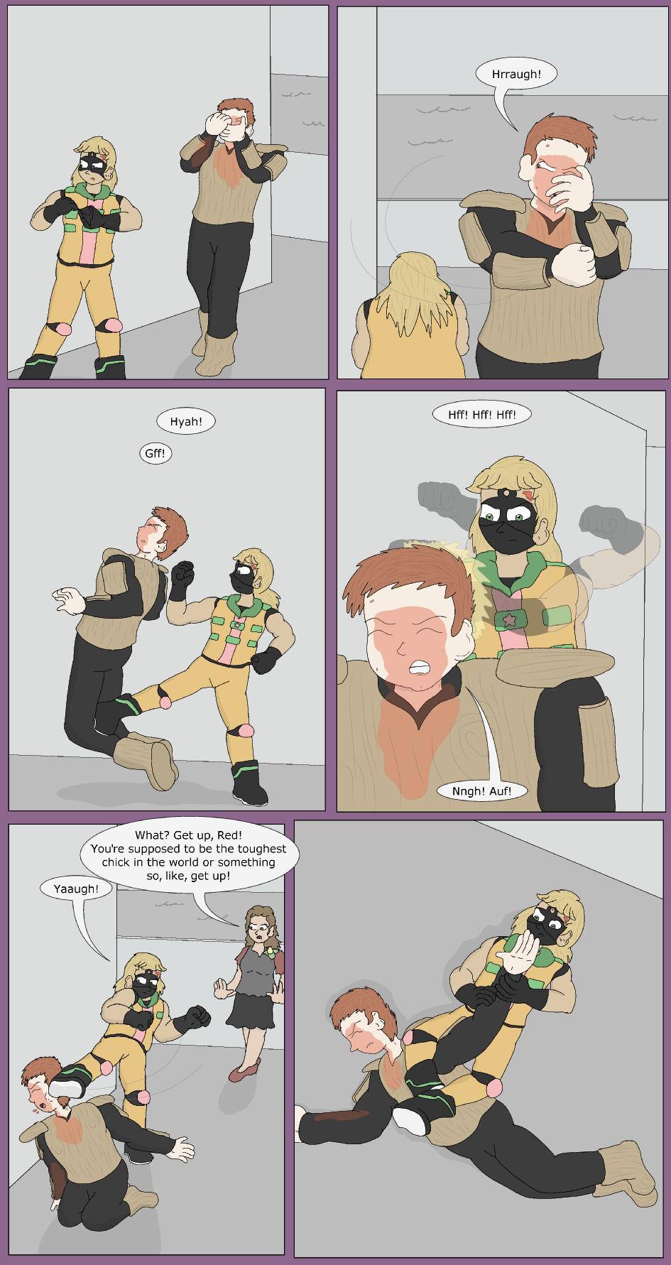 Sound Alive, Page 13