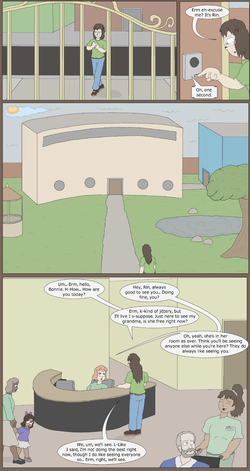 Sound Alive, Page 15