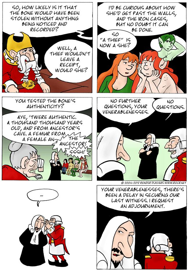 Fafnir's gambit