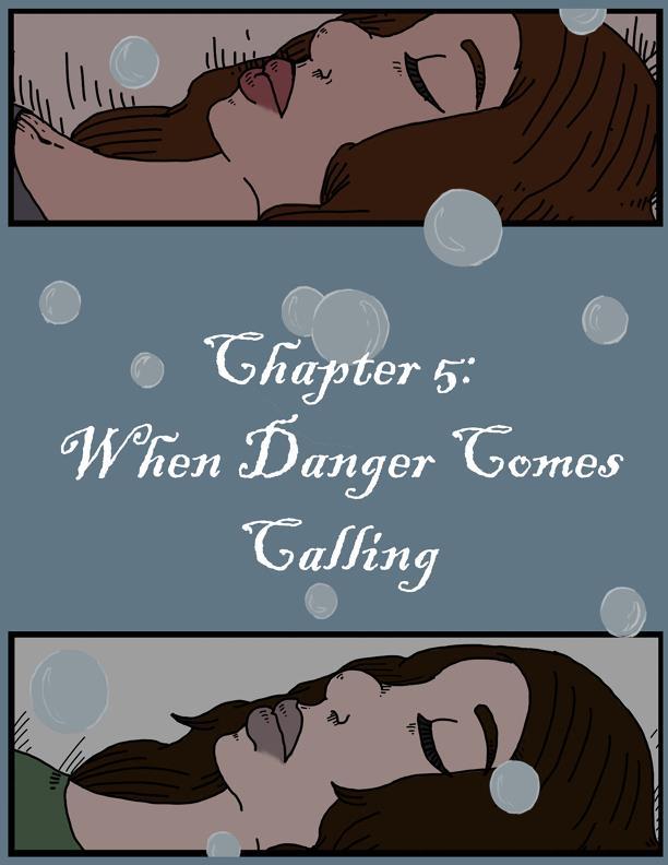 Danger Comes Calling