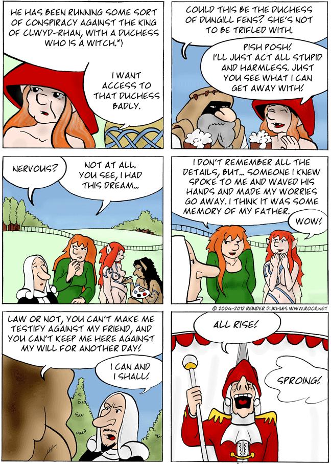 Cloaking spell!