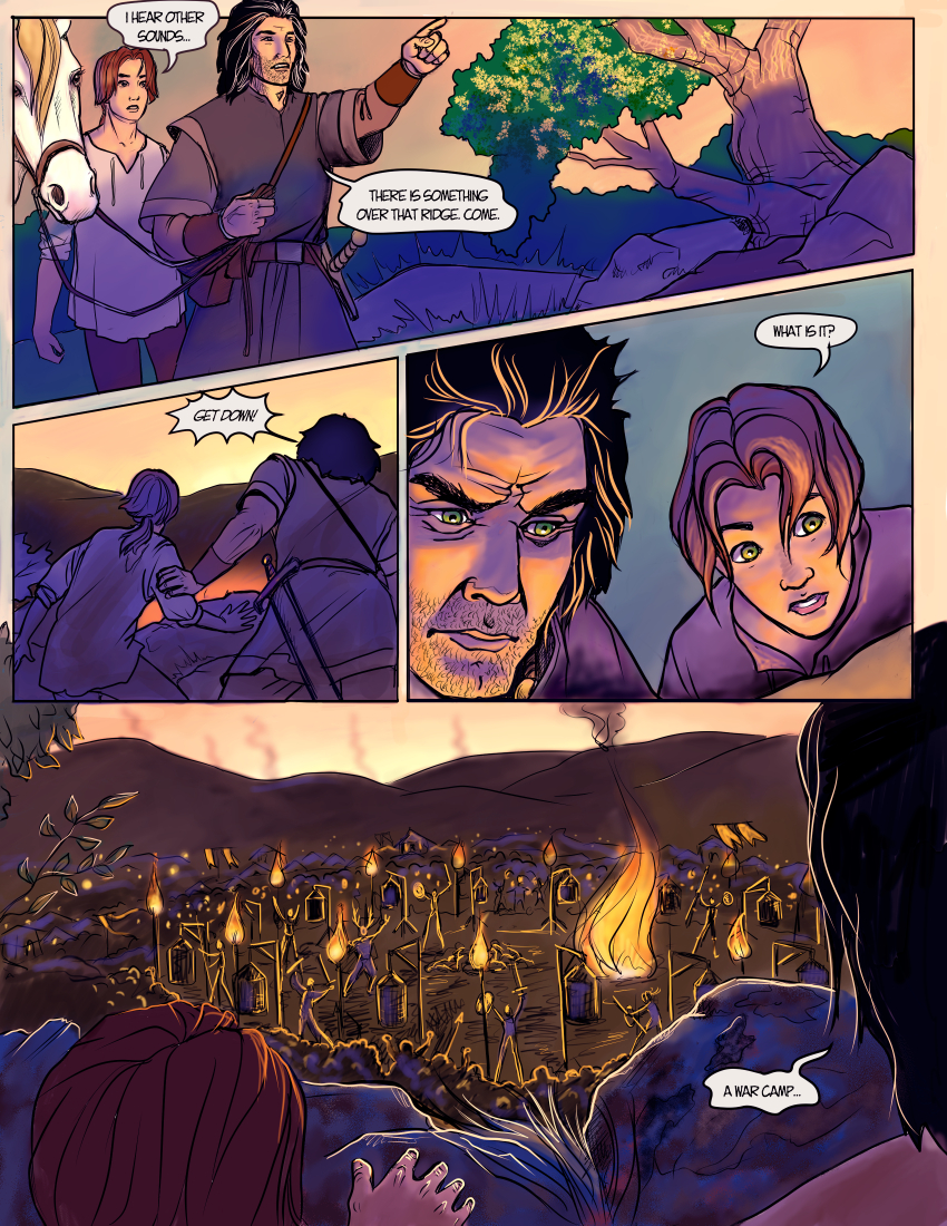 Chapter Two: Page Fourteen