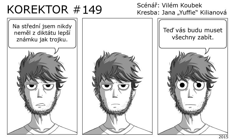 Korektor #149