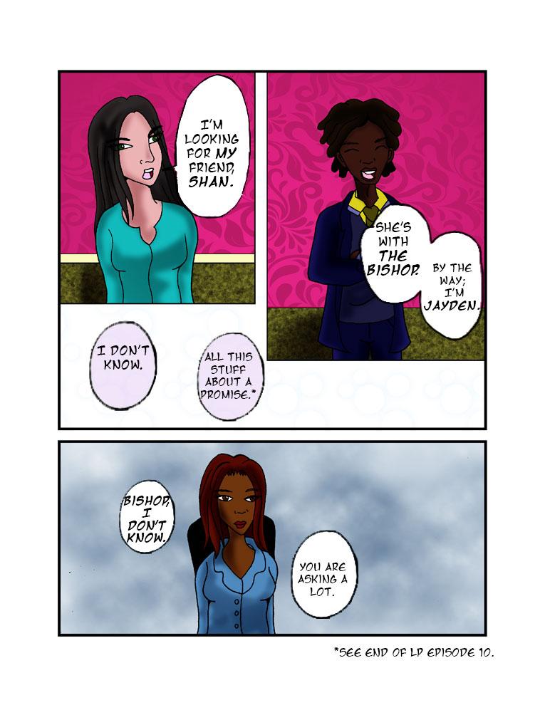 Cause pg 3