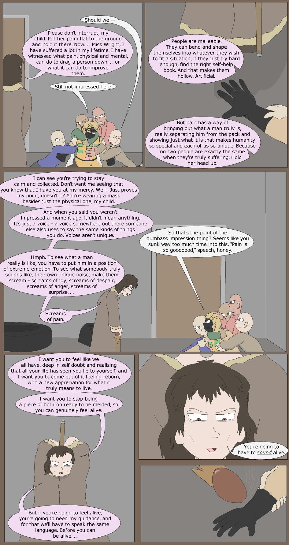 Sound Alive, Page 21