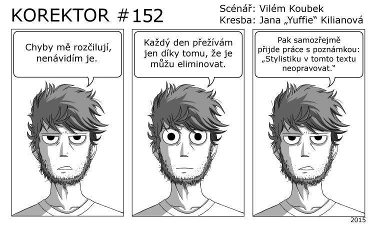 Korektor #152