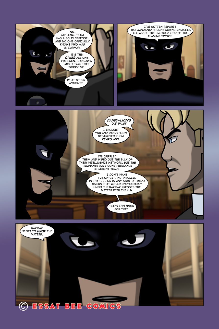 Fusion #11 Page 12