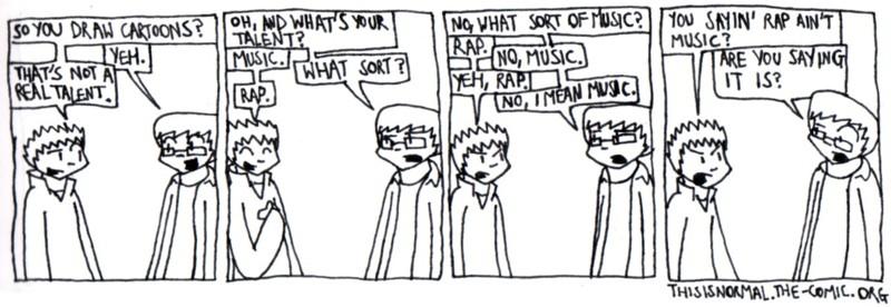 Musical Taste