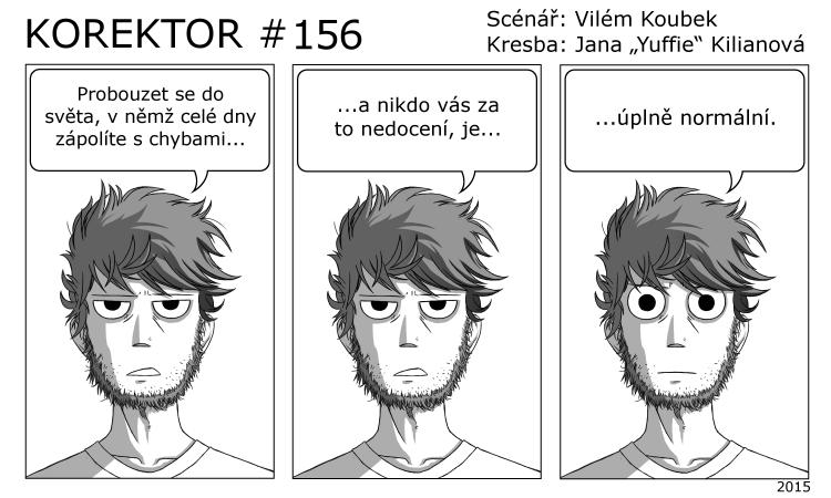 Korektor #156