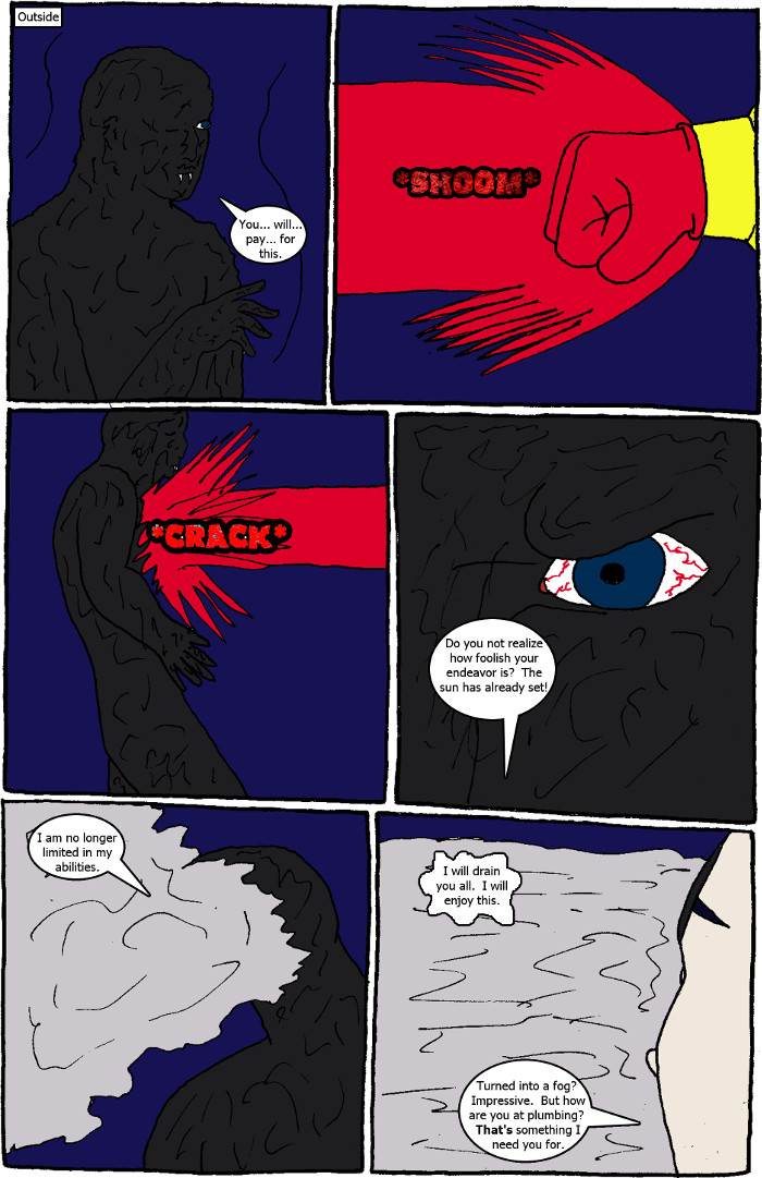 Page 14: issue 2 - D'Vlish Attacks