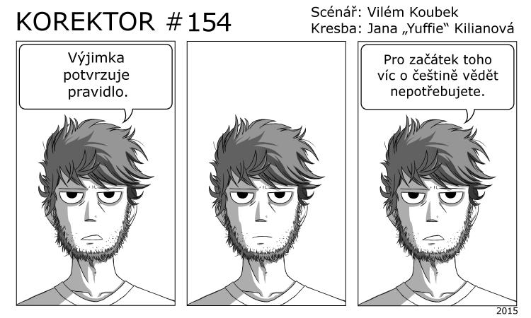 Korektor #154