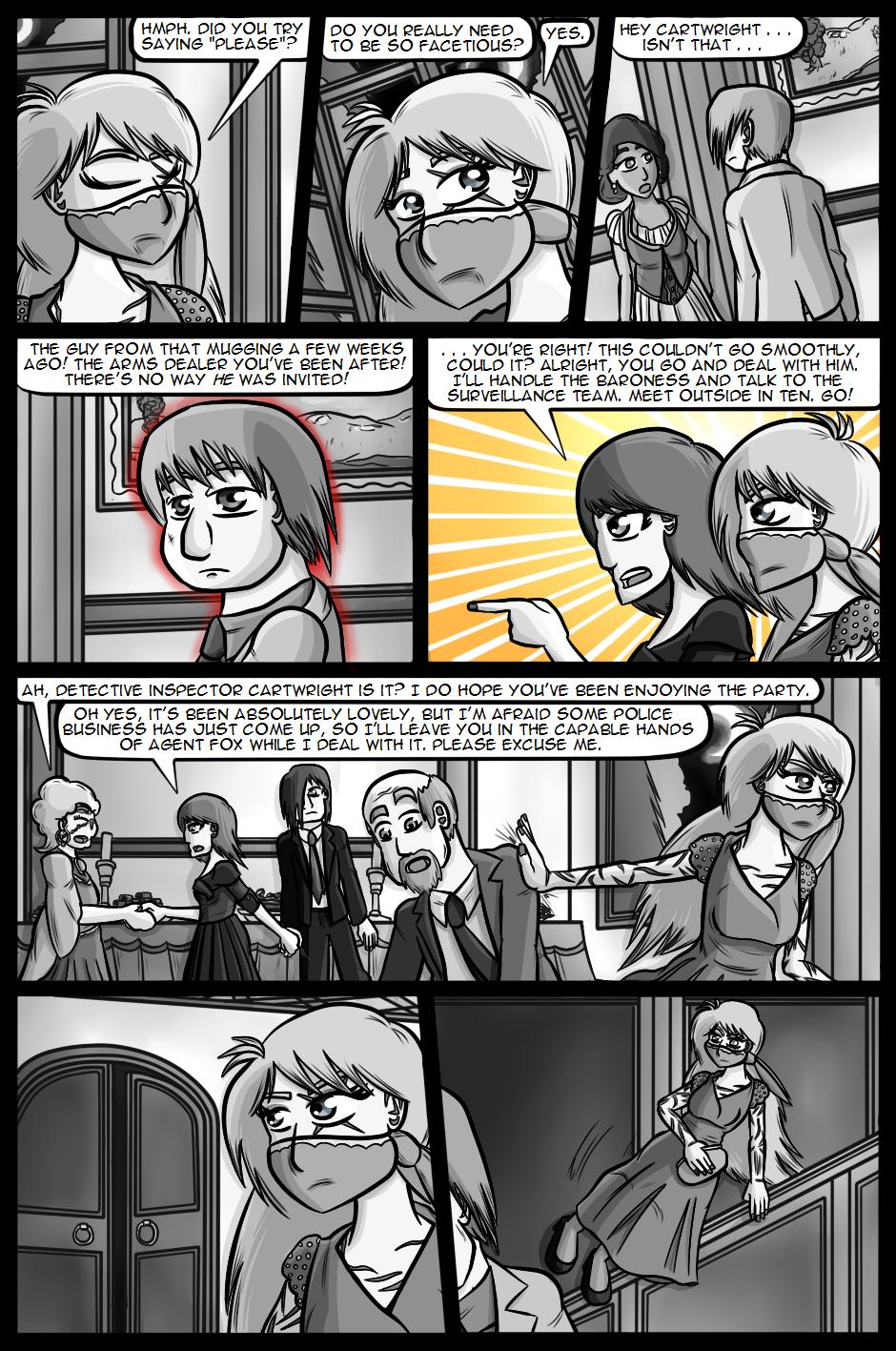 Infernal Affairs - Part 19