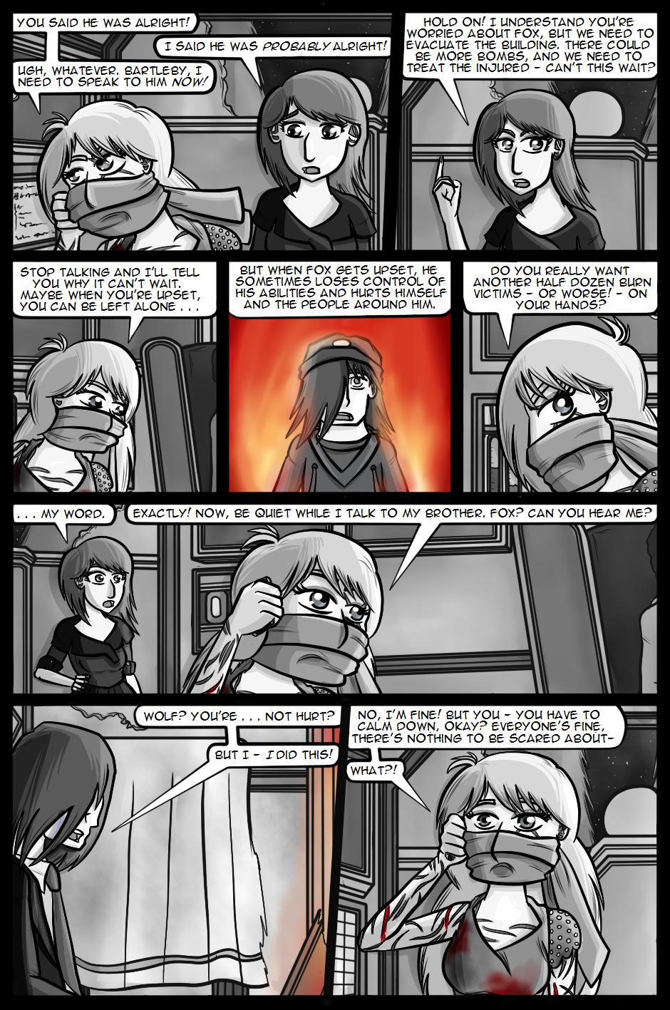 Infernal Affairs - Part 28