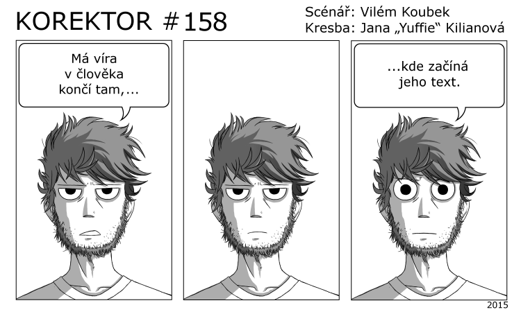 Korektor #158
