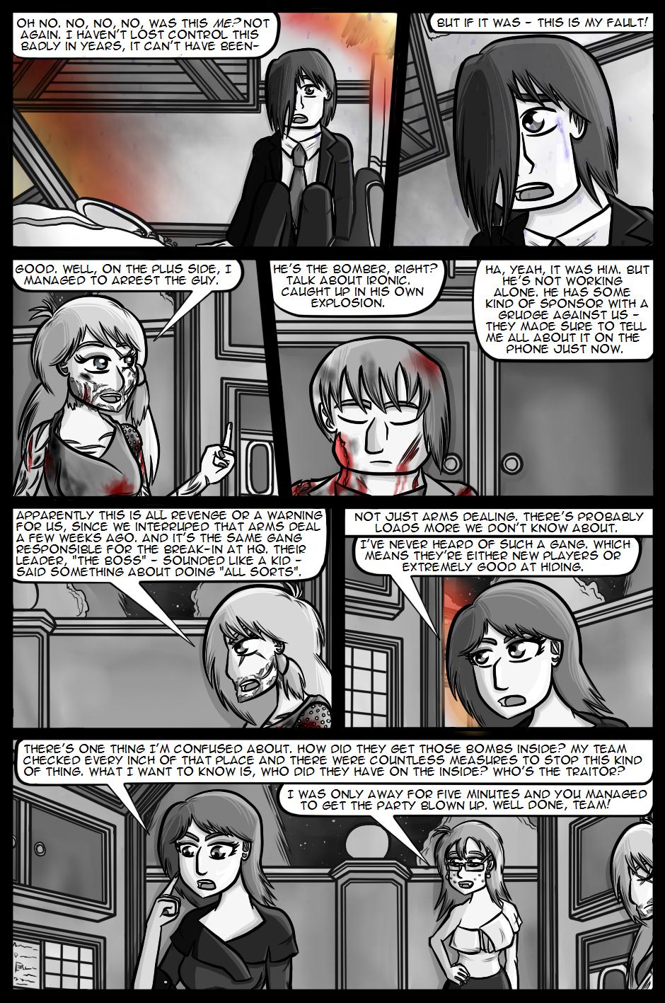 Infernal Affairs - Part 26