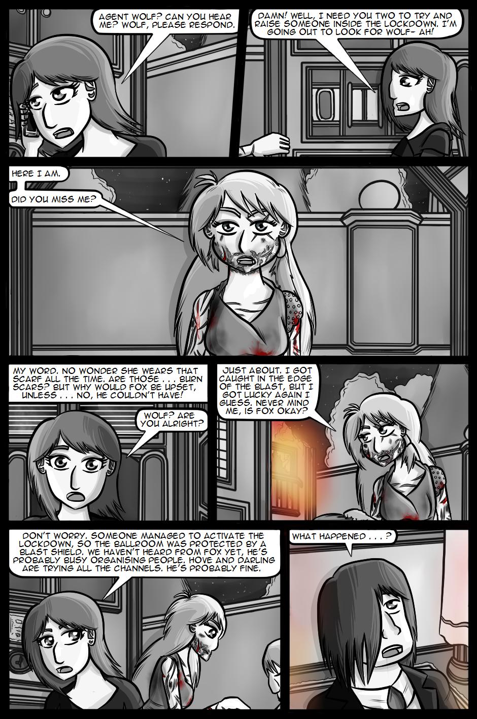Infernal Affairs - Part 25