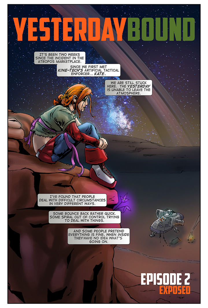 Episode 2.1 - Page 1