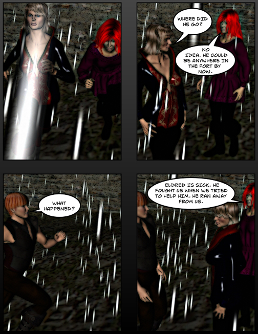 Issue #8 Page #3