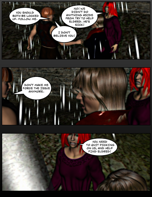 Issue #8 Page #5