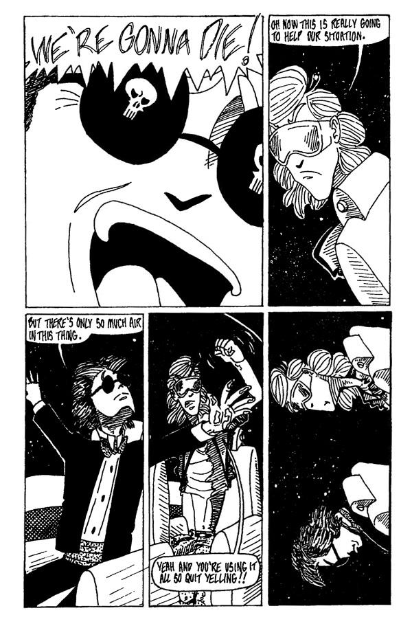Alex's Story - Page 6